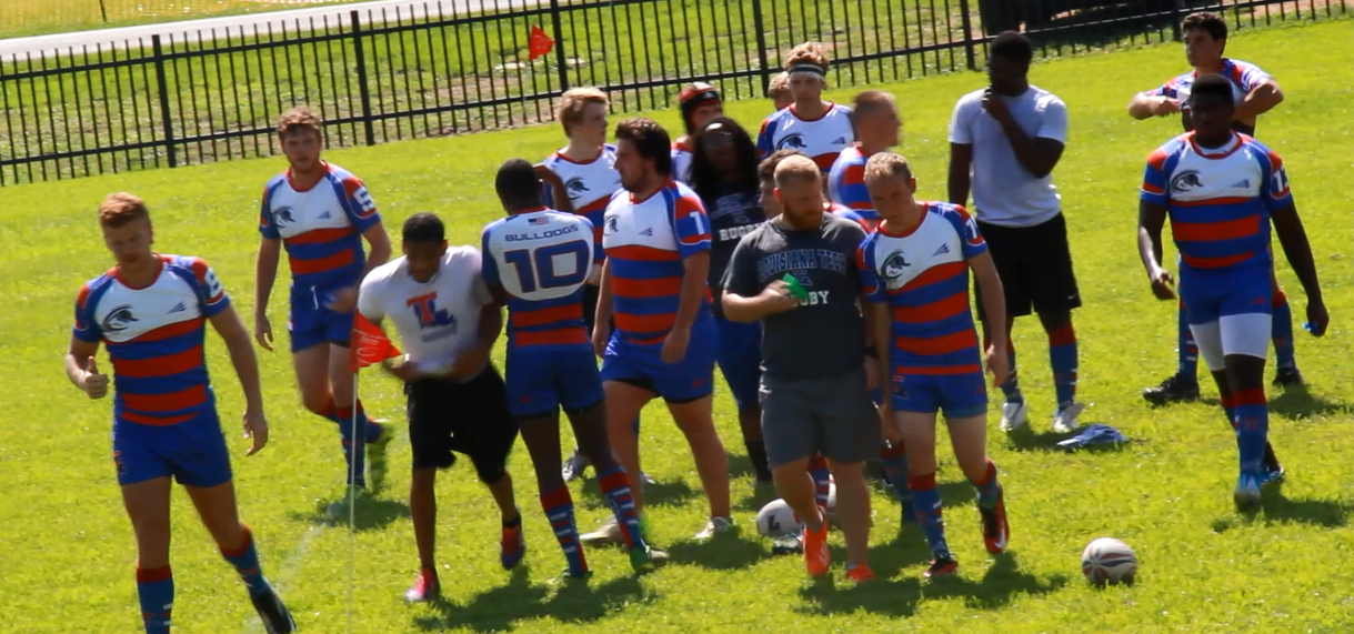 Louisiana Tech Rugby