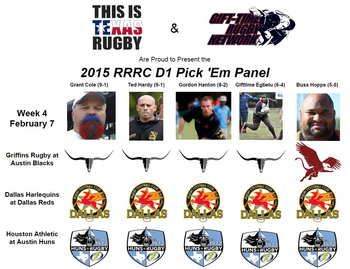 Feb 7 Panel