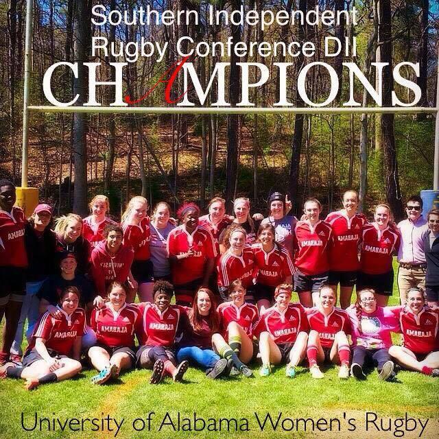 Courtesy of Univ. of Alabama Rugby Club