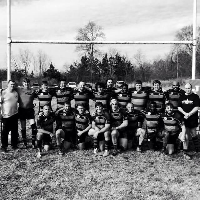 Battleship Rugby; courtesy of Ben Hoeb