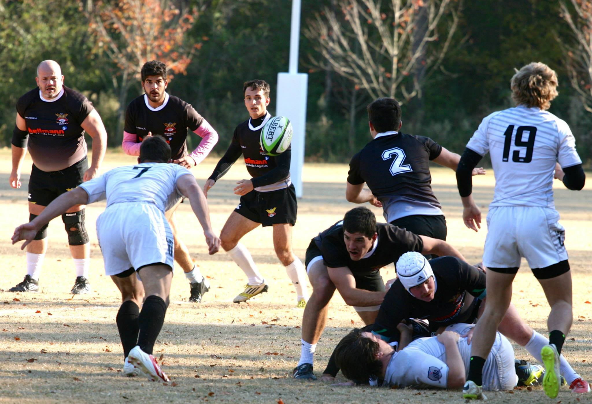 Photo by Atlanta Old White Rugby Club