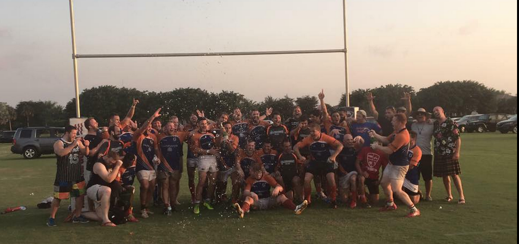 Photo by Orlando Rugby Club