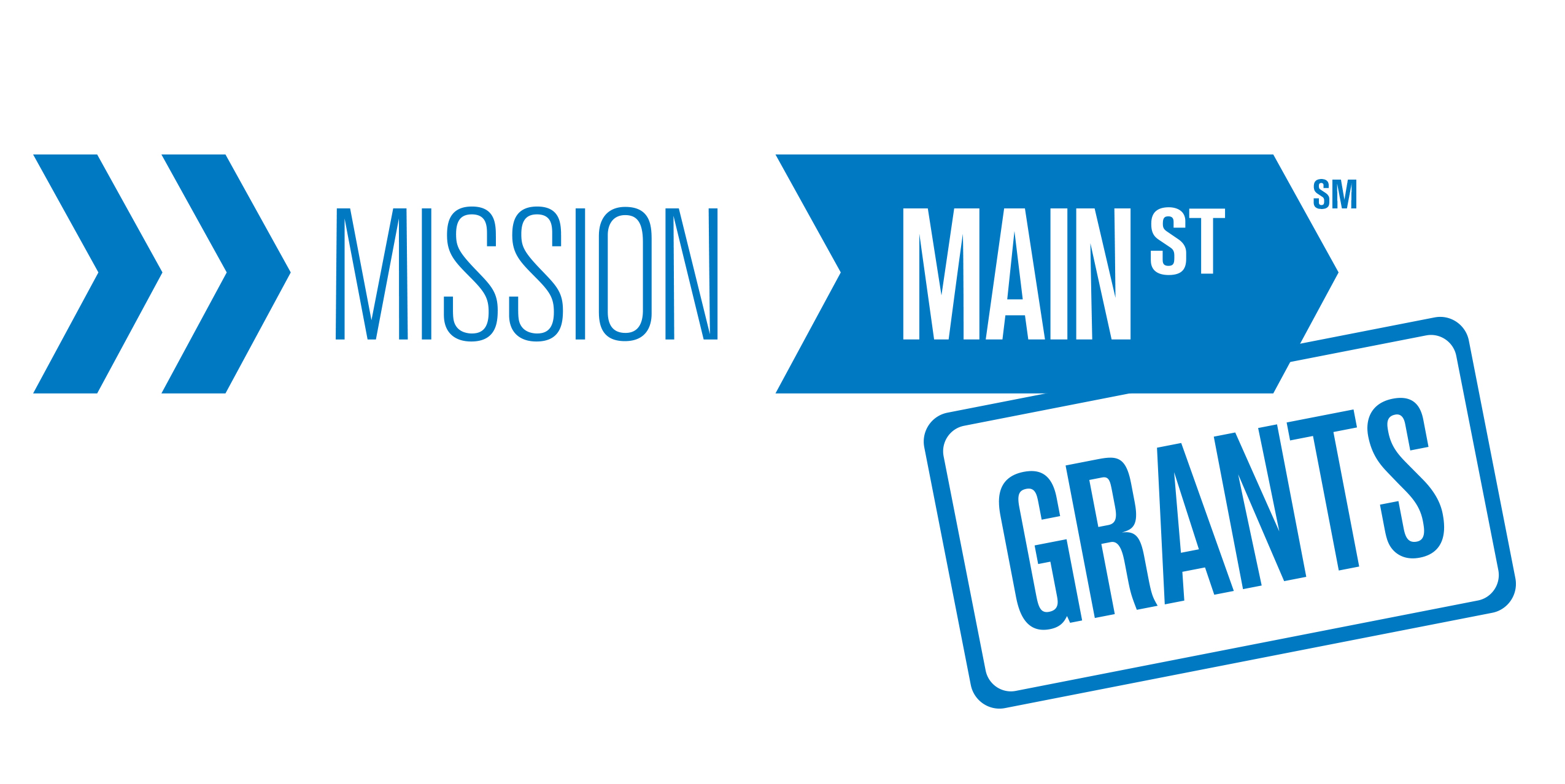 Mission Street Grant