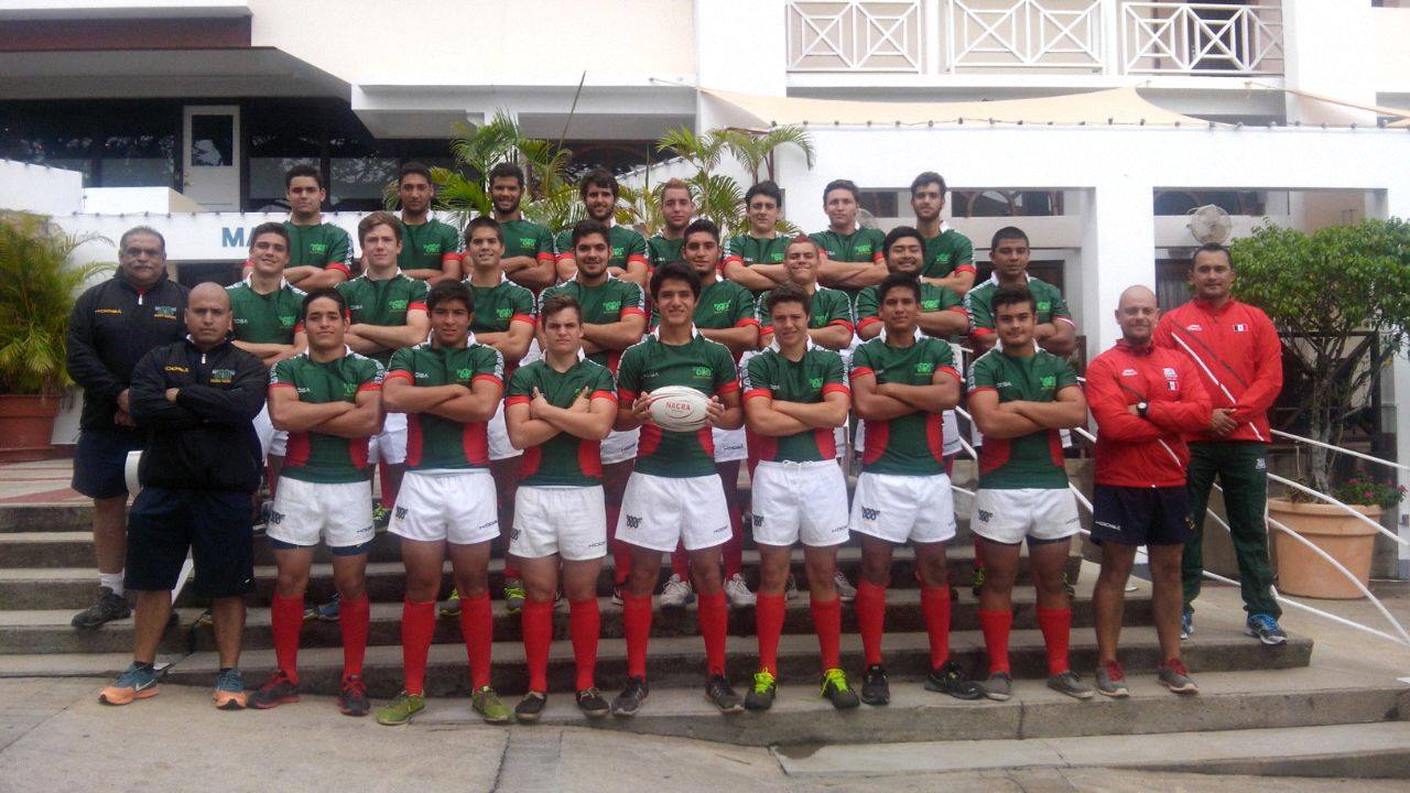 Courtesey of Mexico Men's U19 Rugby Side