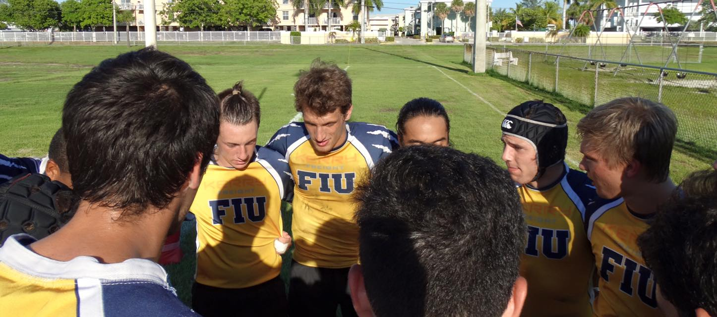 Photos by FIU Rugby