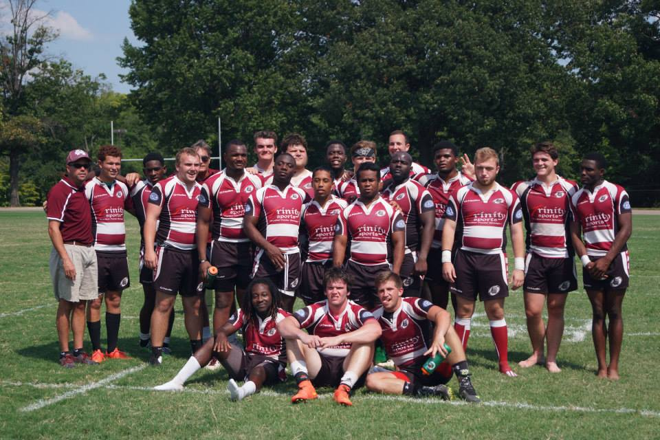 Photo by Mississippi State Rugby Club