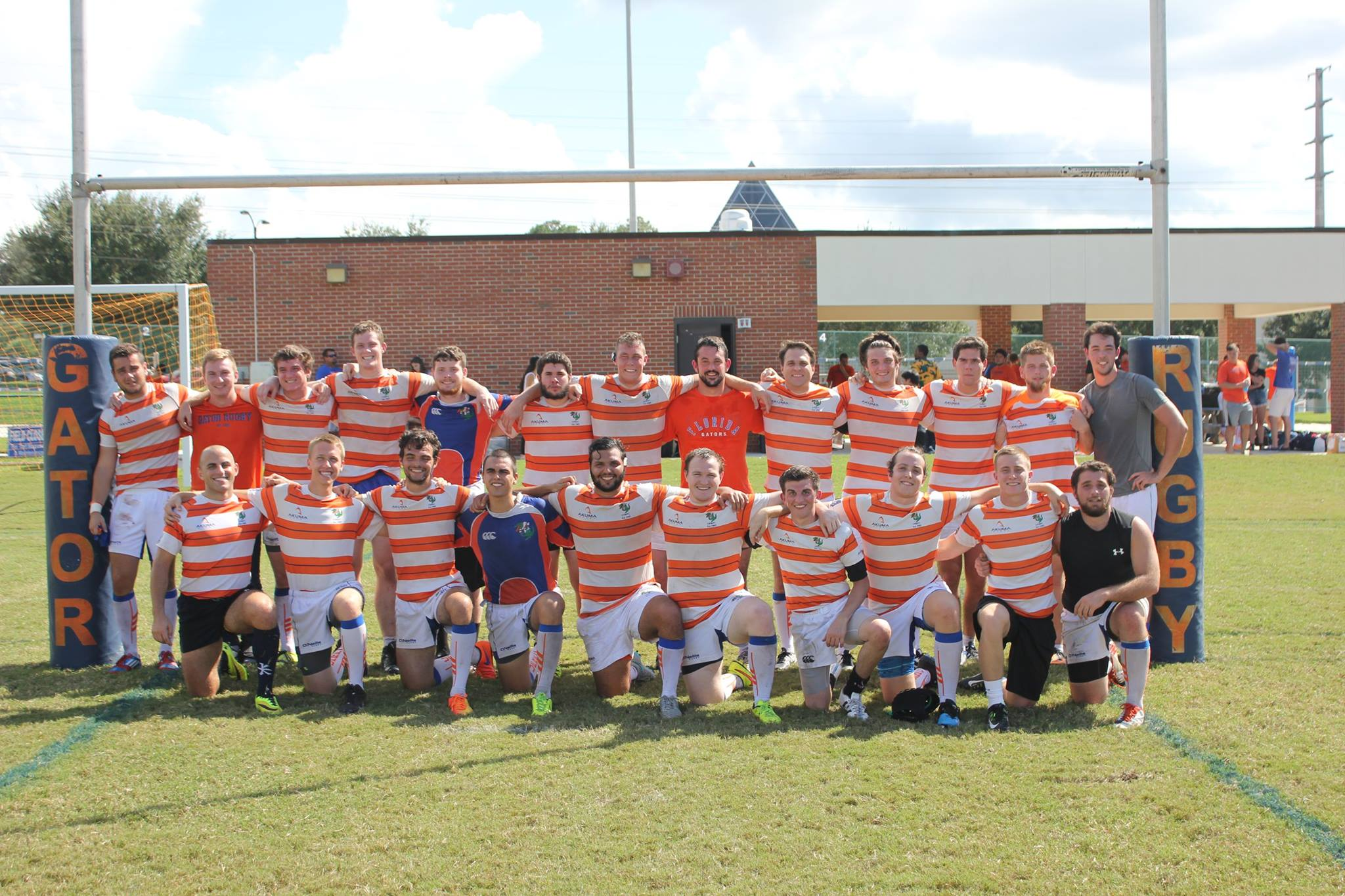 Photo by University of Florida Rugby Club