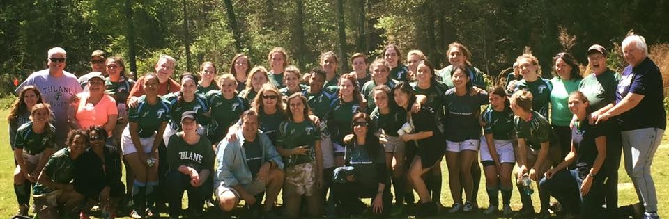 SIRC Championships; photo by Tulane Women's Rugby