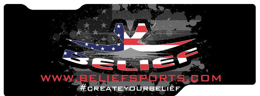 Belief Sports Logo