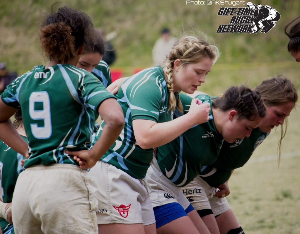 Tulane Women's Rugby