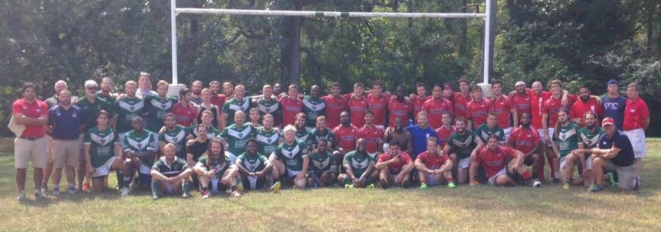 Photo courtesy of USA Rugby South Panthers