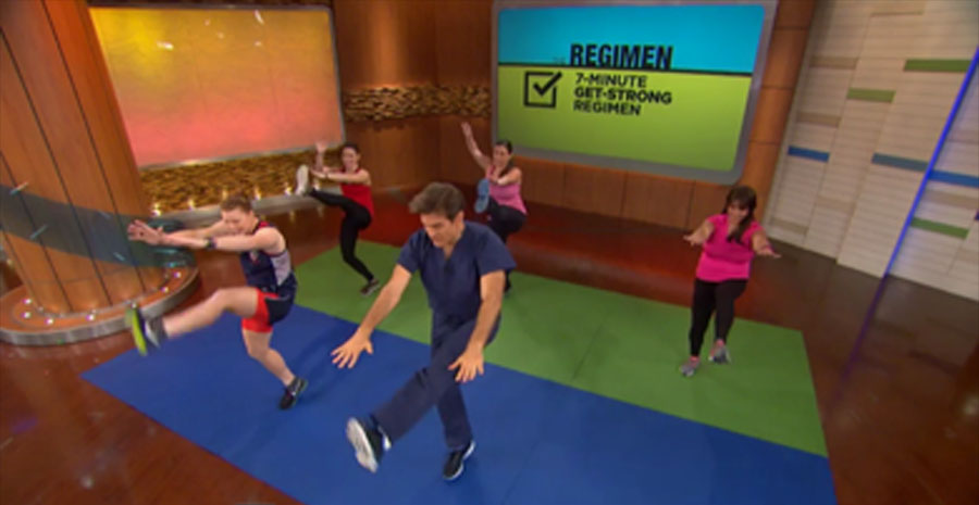 Alev Kelter on Dr. Oz picture-3