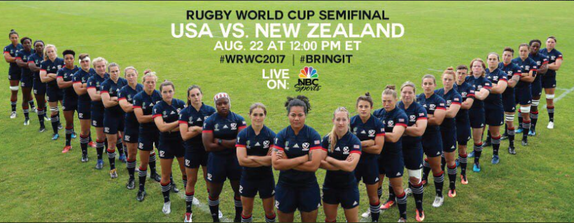 Usa Vs New Zealand Women S Rugby World Cup Preview